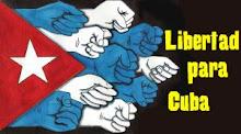 CONECTATE CON BLOGUEROS PERSEGUIDOS EN CUBA