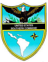 SOUTHERN COMMAND - USSSOUTHCOM WEB SITE