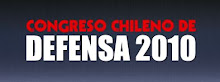 CONGRESO CHILENO DE DEFENSA 2010