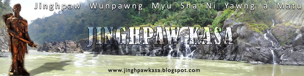 JINGHPAW KASA