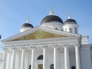 Арзамаский летний собор