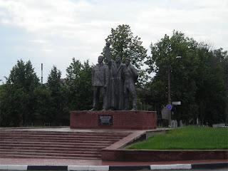 Центр Семёнова