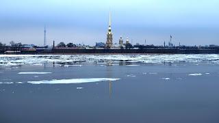 Город над Невой
