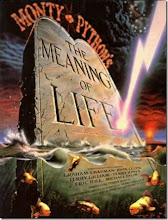 """Meaning of Life"", de los Monty Python's"