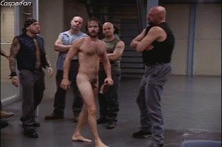 Nude Male Celebs Luke Perry Nude &