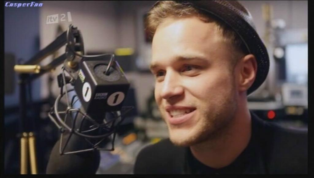 All the hottest pictures of singer Olly Murs from naked