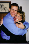 Christopher and mother, Diane (early 2004)