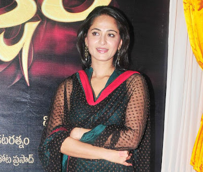 Anushka shetty panchakshari Movie Stills.