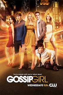 Assistir Gossip Girl 5º Temporada Legendado Online