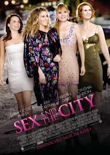 Sex and the City - Download Torrent Legendado (HDTV)