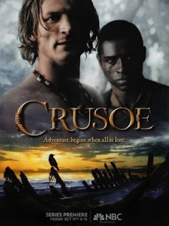 Crusoe - Download Torrent Legendado (HDTV)