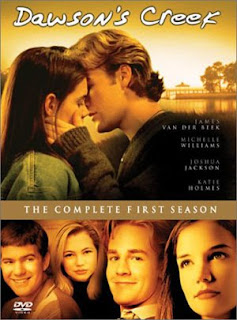 Dawson's Creek - Download Torrent Legendado (HDTV)