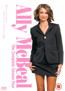 Ally McBeal - Download Torrent Legendado