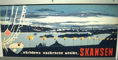 Stockholm Transport Museum