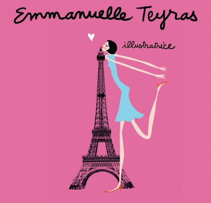 Emmanuelle Teyras