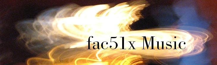 fac51x Music