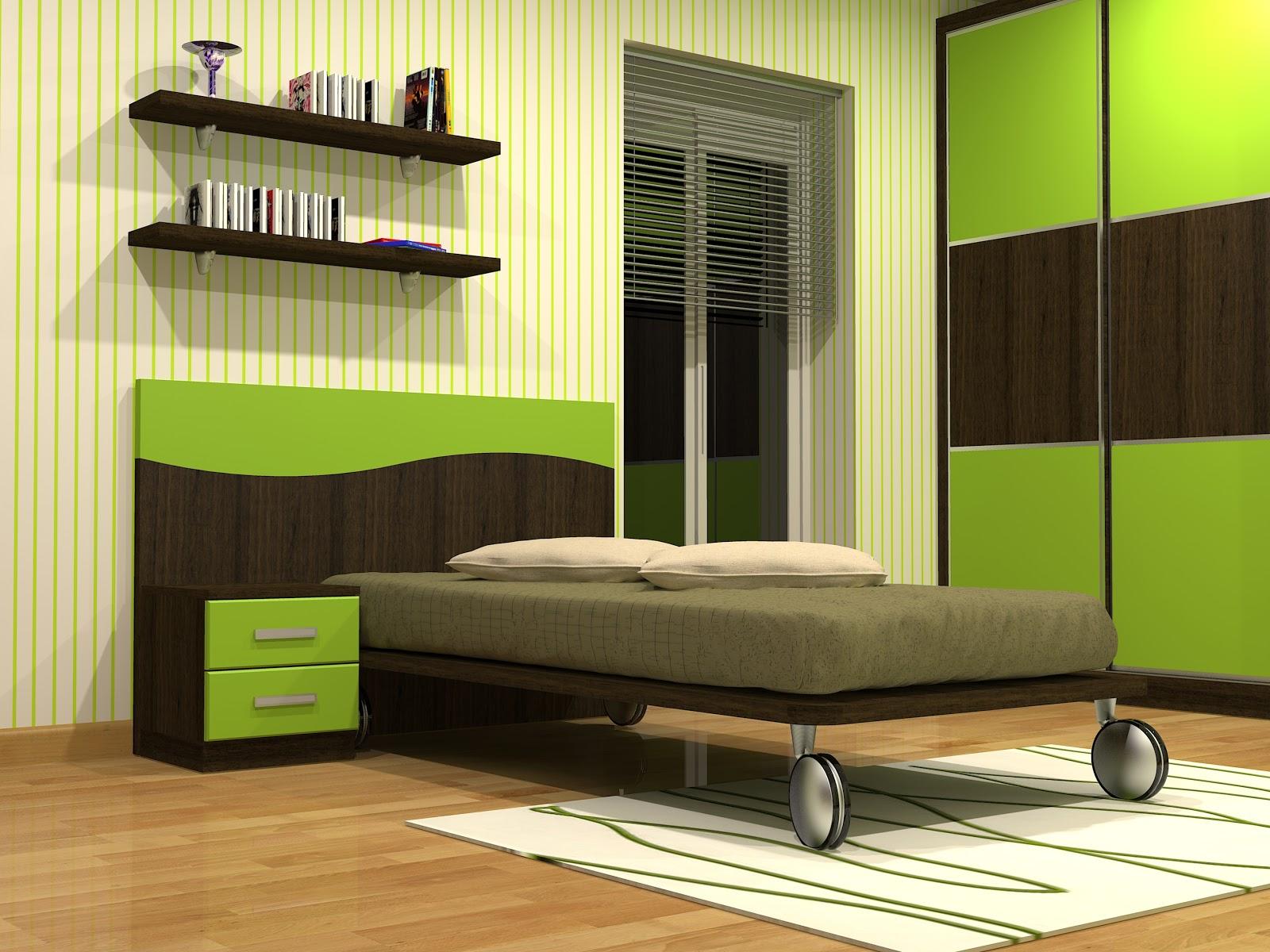 Tienda dormitorios juveniles decoraci n integral para tu - Habitaciones juveniles 2 camas ...