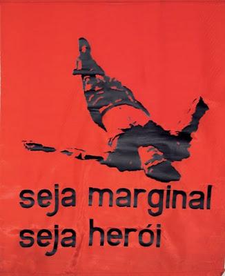 Seja marginal, seja herói (1968)
