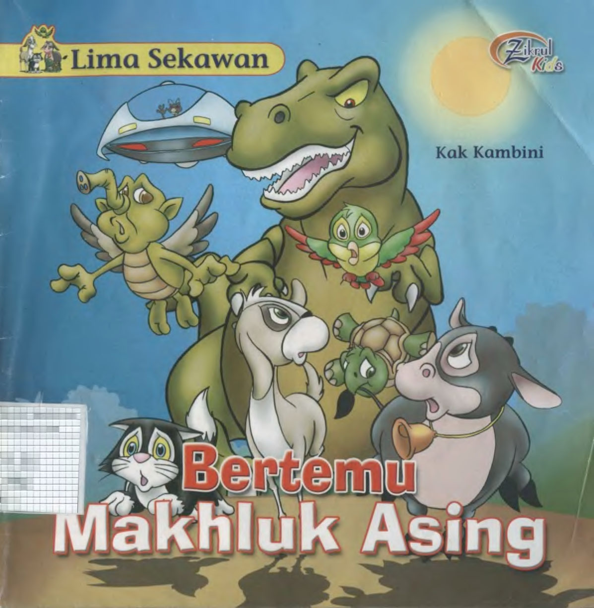 Lima Sekawan Bertemu Makhluk Asing Ebook Download Site