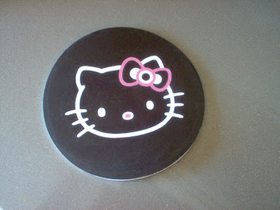 coisas da susie hello kitty tapete para rato. Black Bedroom Furniture Sets. Home Design Ideas