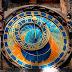 Keindahan Jam Astronomik Praha, Cekoslovakia