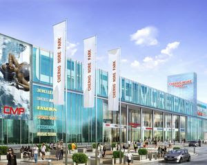 Massive Western Style Shopping Mall in Varna Planned