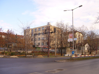 Yambol Hospital Complex