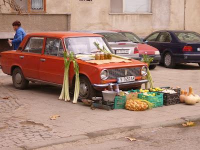 Lada Shop
