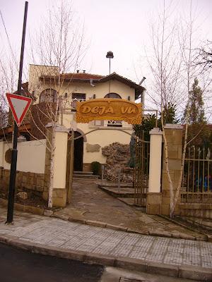 Yambol's Deja Vu Restaurant