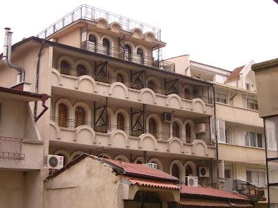 Unique New Apartment Block in Yambol