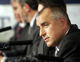 Boyko Borissov Now Officially Bulgaria's Number One