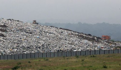 Bulgaria's Rubbish Problem Remains