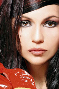 bulgarian pop folk divas alisia