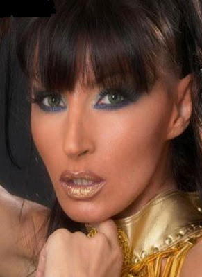 bulgarian pop folk divas Esil