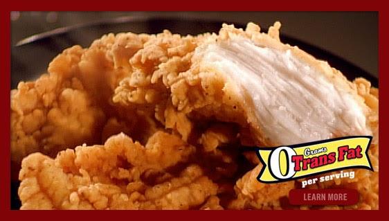 Top Secret KFC Recipes...