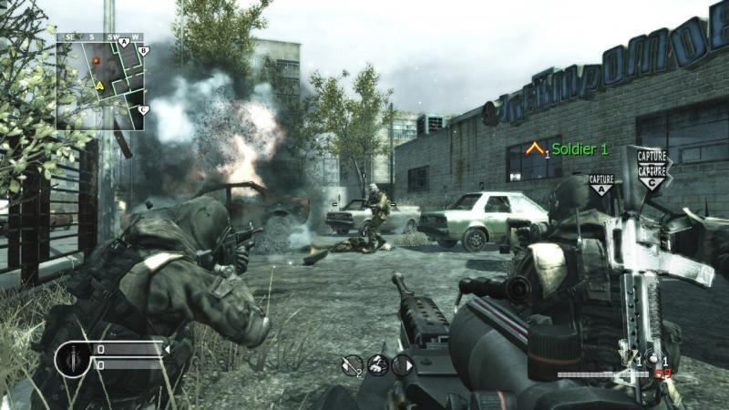 call of duty 4 modern warfare 2. duty 4 modern warfare 2