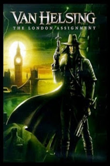van helsing the london assignment Van helsing: the london assignment (2004) is a movie genre animation produced by universal pictures was released in united states of america on 2004-05-11 w.
