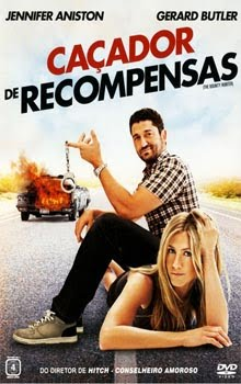 Caçador de Recompensas – Full HD 1080p – Legendado
