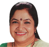 Playback Singers: K S Chithra