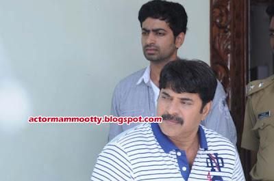 Malayalam movie Doubles movie stills