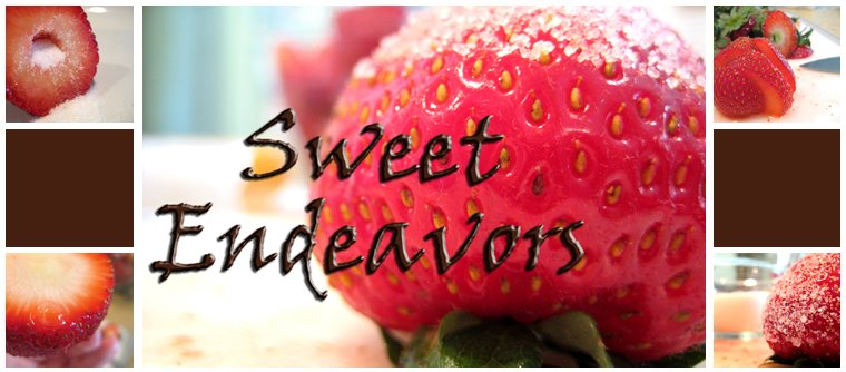 Sweet Endeavors