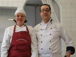 Executive Chef Roberto Puma