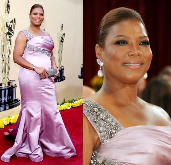 Queen Latifah Before And After Breast Reduction. CoverGirl Queen Latifah.