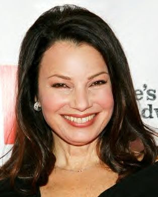 We have to admit actress Fran Drescher at 51 appears to have really nice