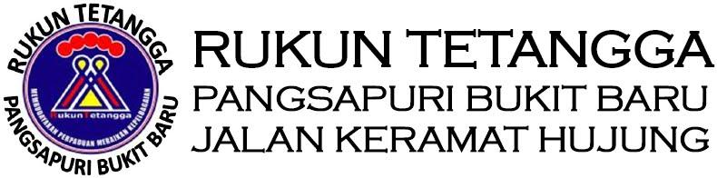 RUKUN TETANGGA PANGSAPURI BUKIT BARU