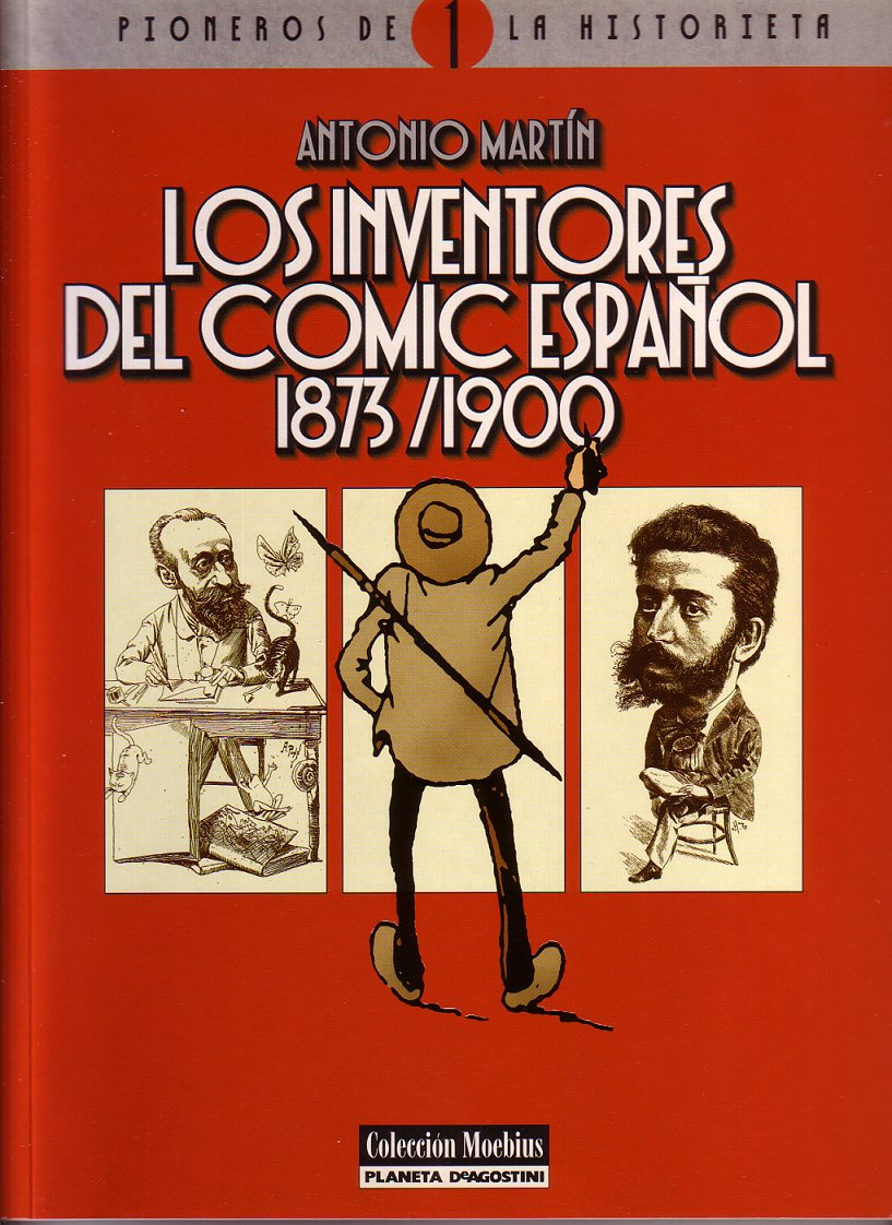 Spanish Comic Strips