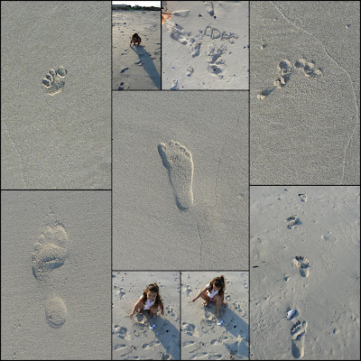 Little Footprints