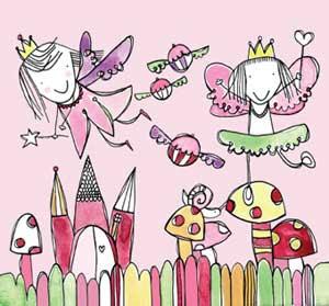 Fairy range @ Woolworths