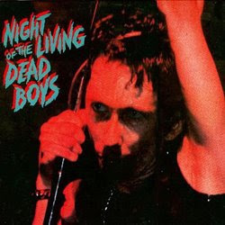 Dead Boys - Night of the living dead boys  live   1981  jpgDead Boys We Have Come For Your Children