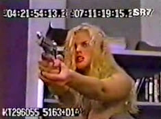 Anna Nicole Smith Extended Outtakes
